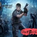 دانلود Resident Evil 4 برای اندروید