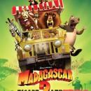 دانلود انیمیشن ماداگاسکار 2 با دوبله فارسی
