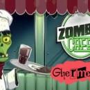 دانلود بازی zombie cafe
