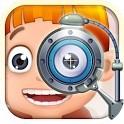 دانلود بازی چشم پزشکی برای اندروید