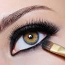 آرایش چشم زیبا در 10 دقیقه